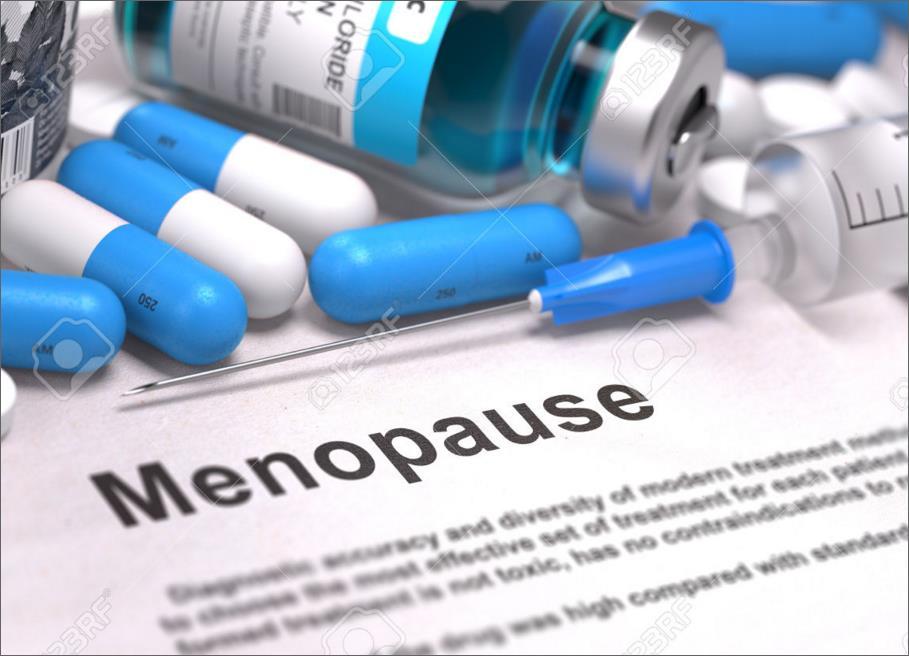 Таблетки при климаксе гормональные