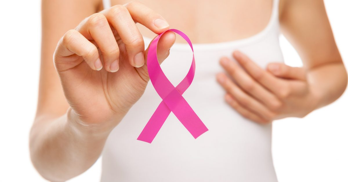 Как уберечься от рака молочной железы