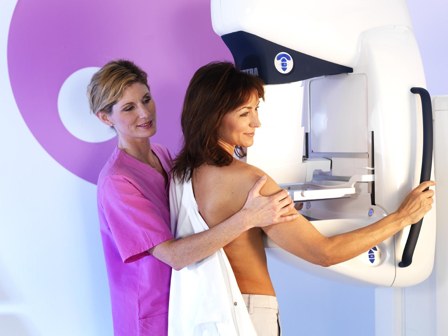 Плюсы и минусы рентген-маммографии и электроимпедансной маммографии